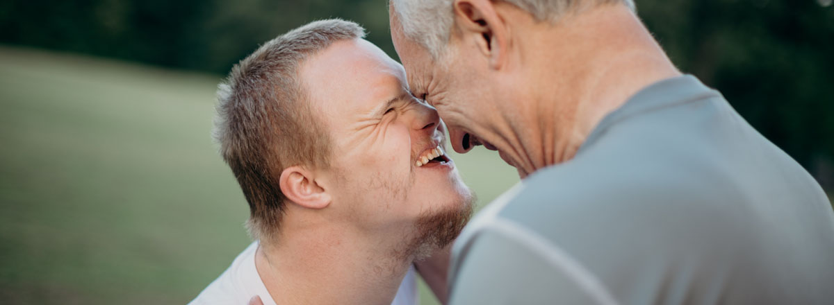 Working with People with Intellectual (Learning) Disabilities