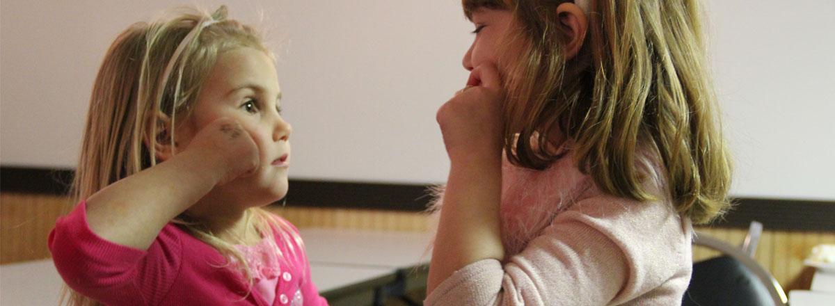 Deaf Awareness in Healthcare