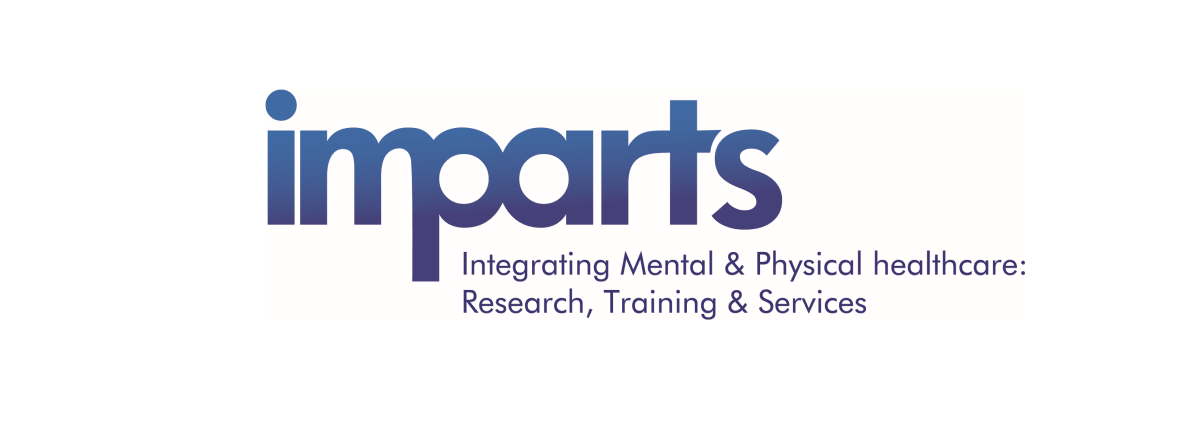 Integrating Physical and Mental Health: Training for services using IMPARTS