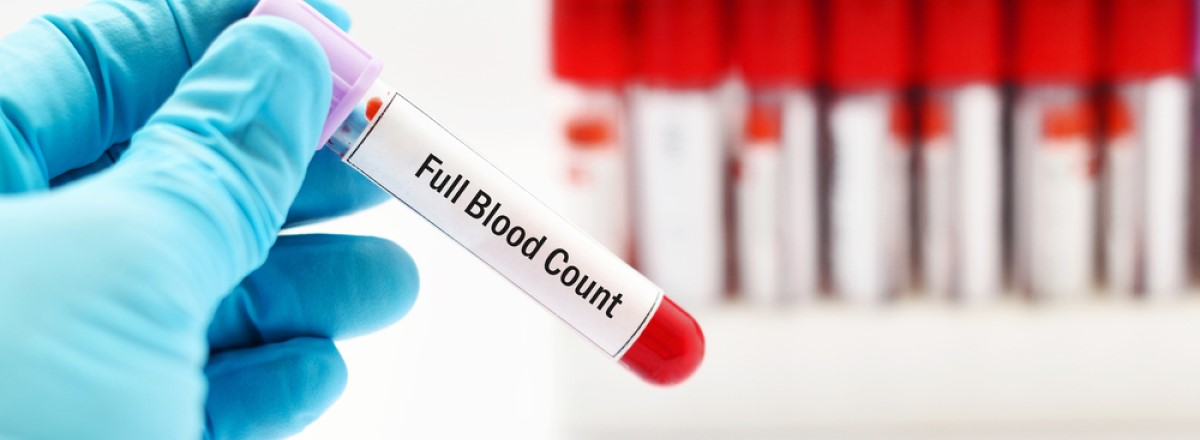 Journey of the Full Blood Count (FBC)