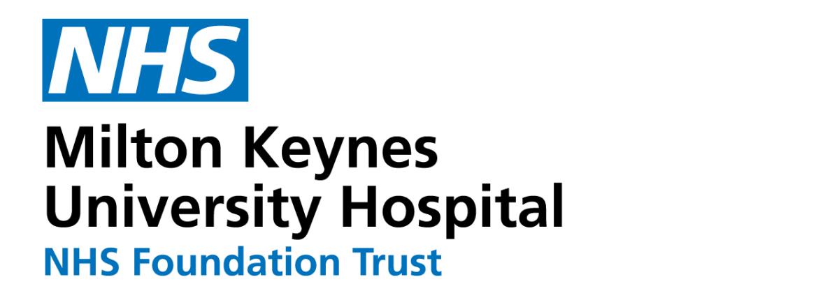 Milton Keynes MRI Safety Test