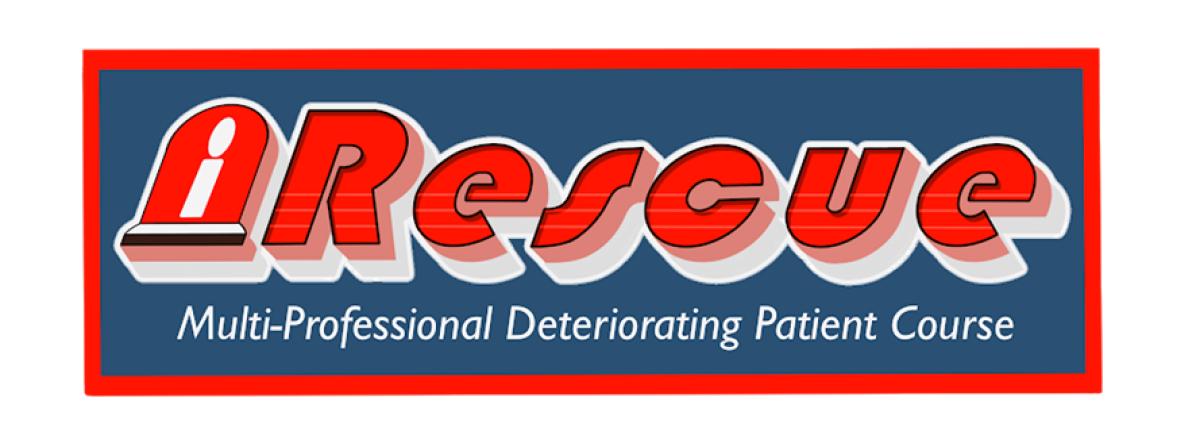 iRescue: Deteriorating Patient